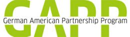 Logo: German American Partnership Programm